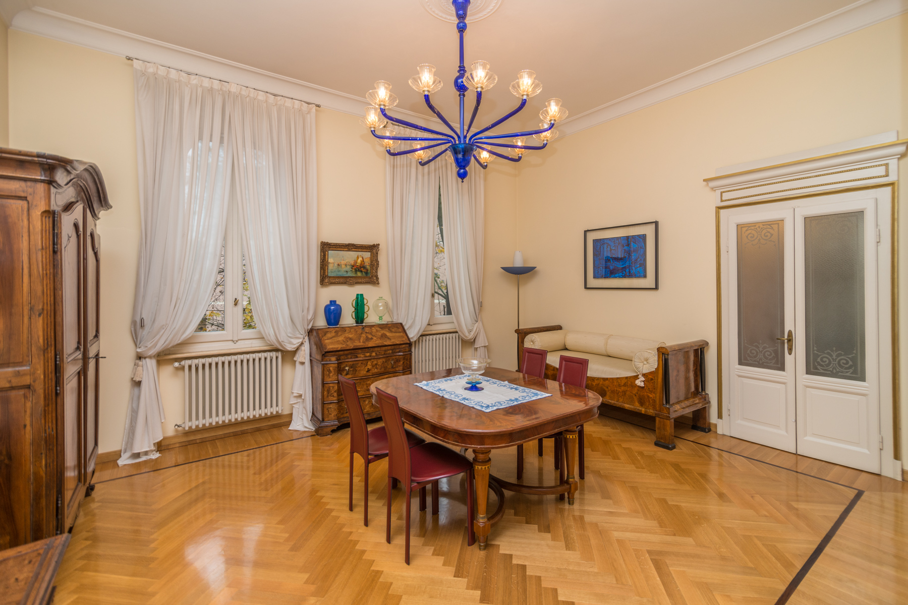 Villa in Vendita a Pavia: 5 locali, 400 mq - Foto 4