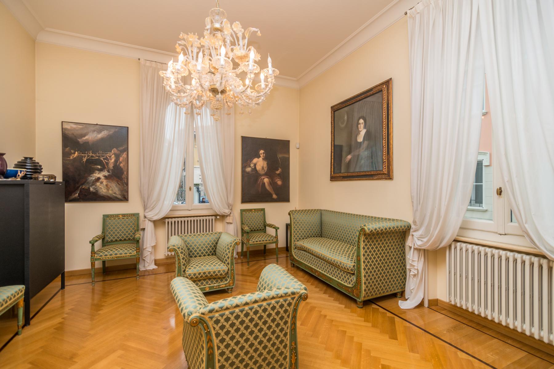 Villa in Vendita a Pavia: 5 locali, 400 mq - Foto 5