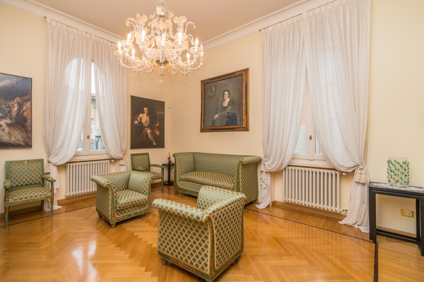 Villa in Vendita a Pavia: 5 locali, 400 mq - Foto 7
