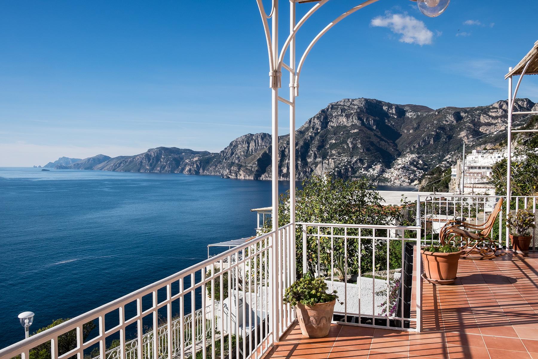 Villa in Vendita a Praiano: 5 locali, 250 mq - Foto 6