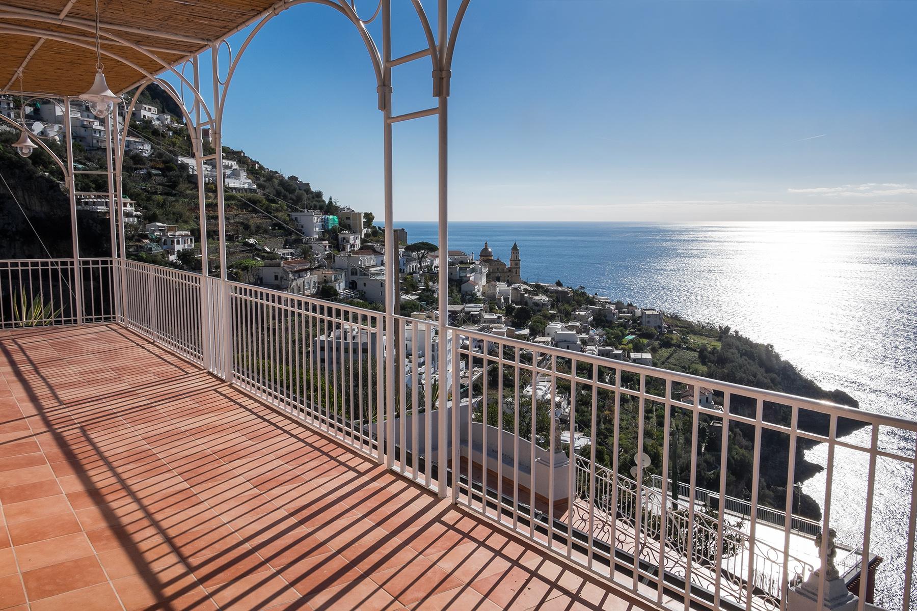 Villa in Vendita a Praiano: 5 locali, 250 mq - Foto 5