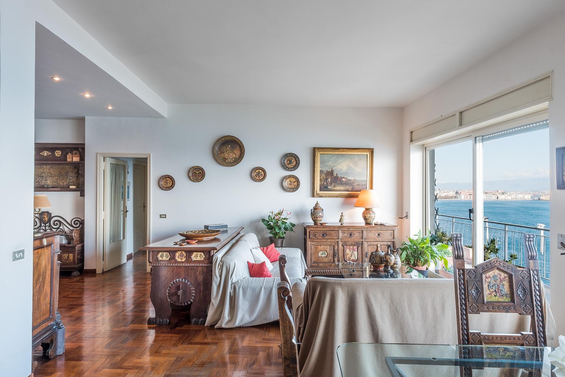 Appartamento in Vendita a Napoli: 5 locali, 230 mq - Foto 8