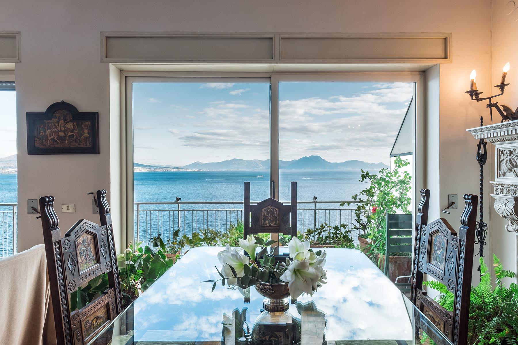 Appartamento in Vendita a Napoli: 5 locali, 230 mq - Foto 4