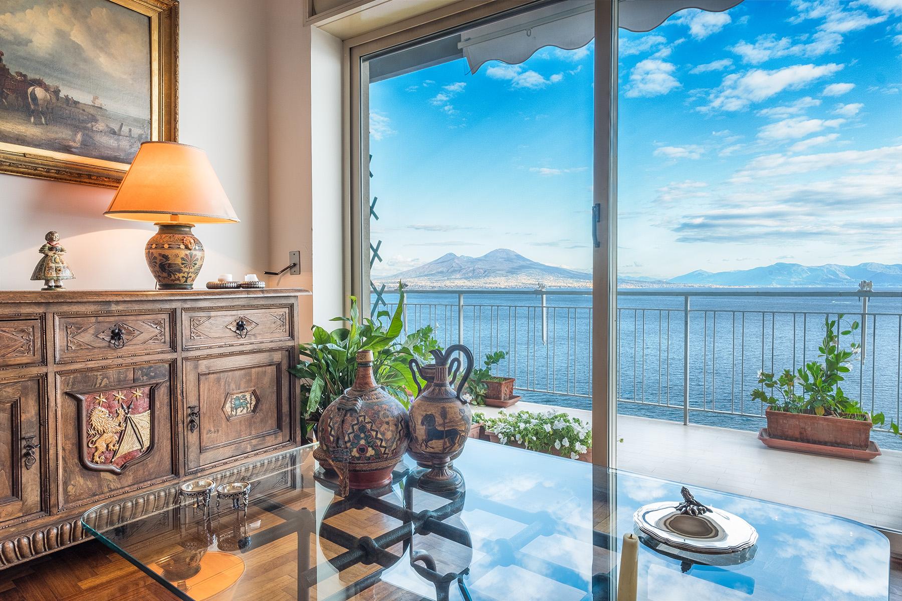 Appartamento in Vendita a Napoli: 5 locali, 230 mq