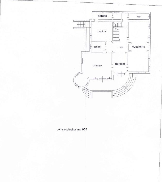 Villa in Vendita a Treviso: 5 locali, 460 mq - Foto 25