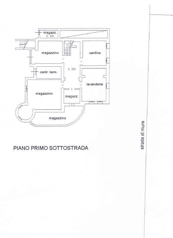 Villa in Vendita a Treviso: 5 locali, 460 mq - Foto 26