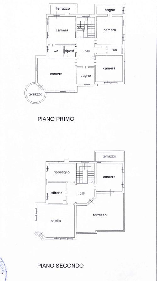 Villa in Vendita a Treviso: 5 locali, 460 mq - Foto 27