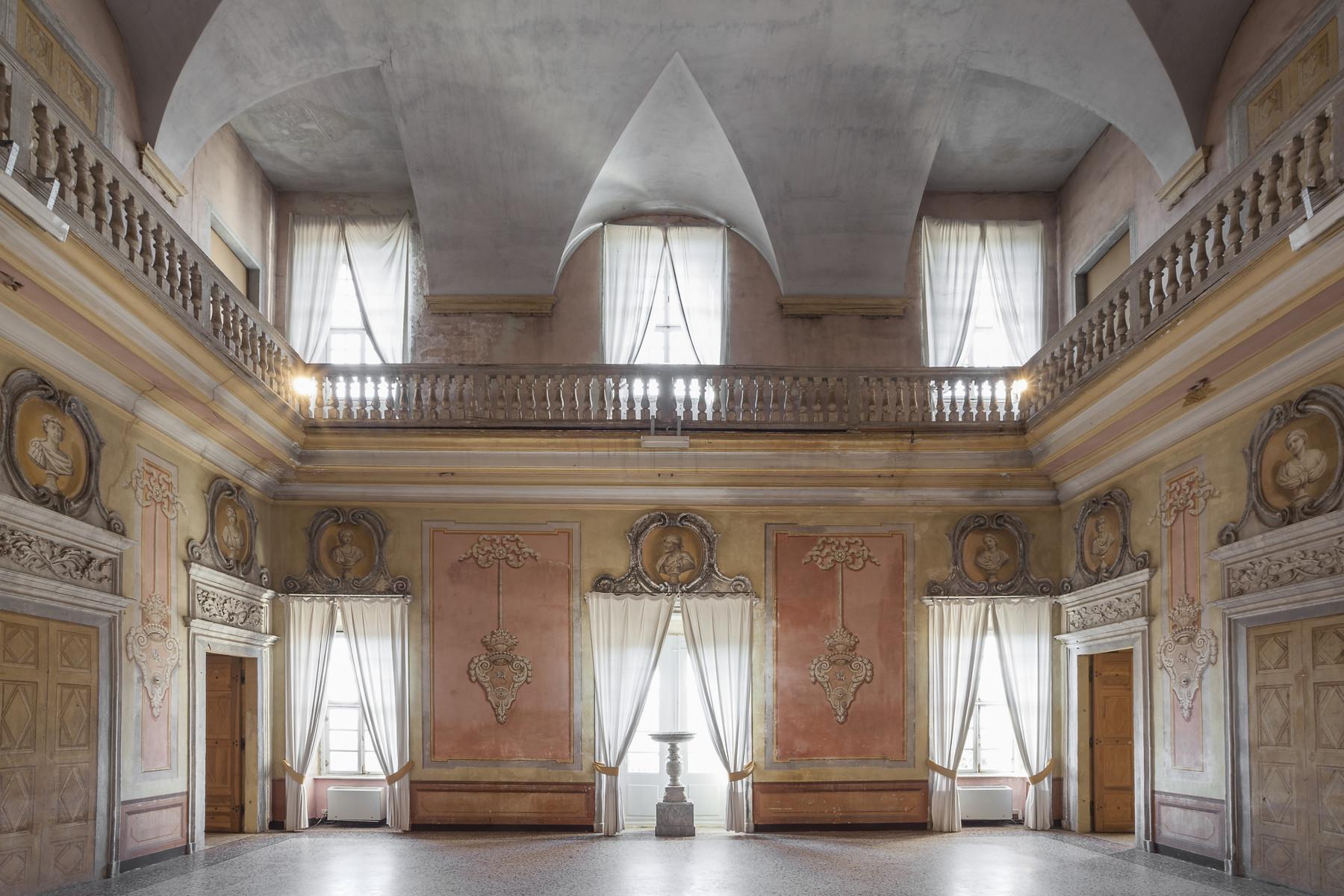 Albergo in Vendita a San Giorgio Canavese: 5 locali, 36000 mq - Foto 1