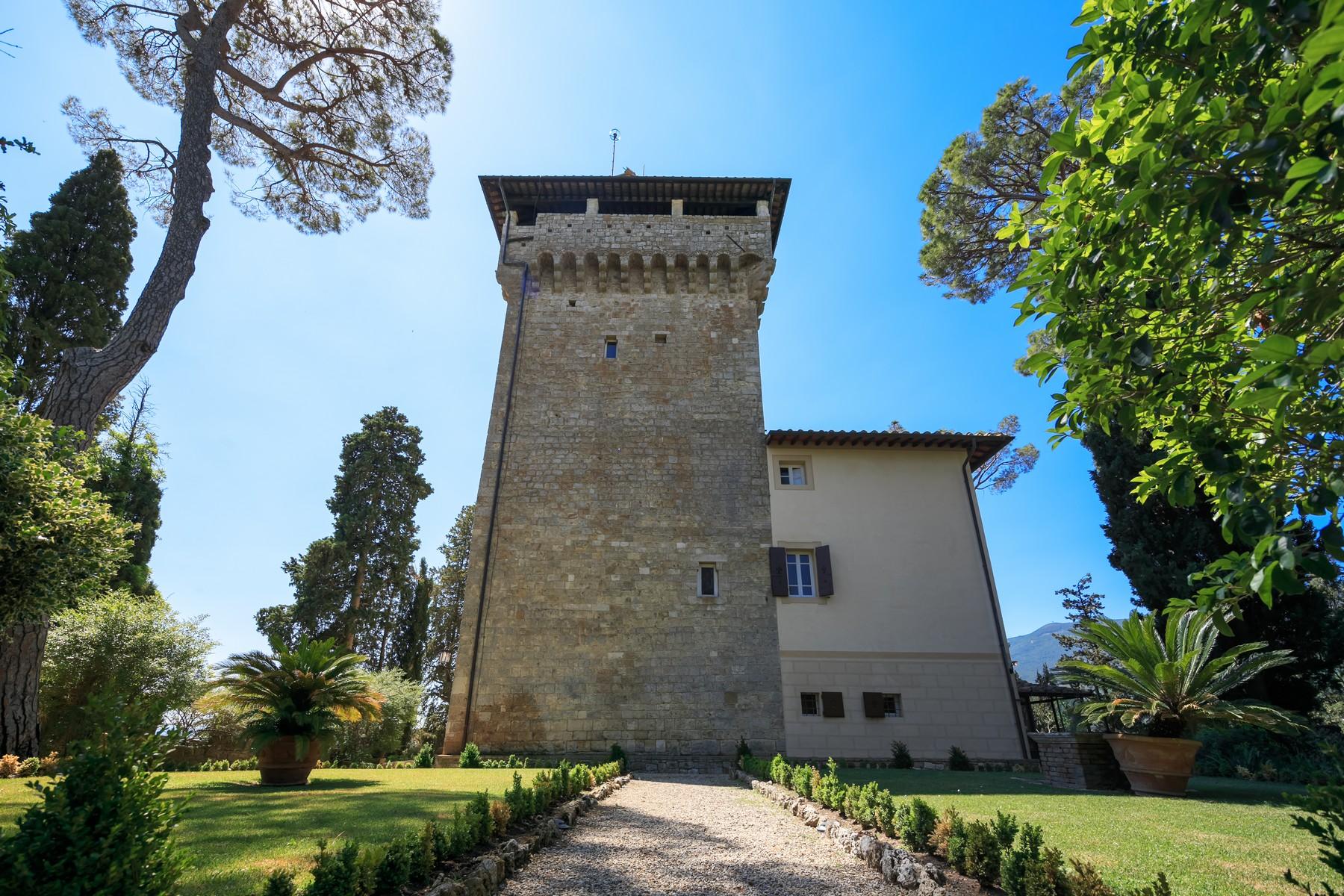 Villa in Vendita a Cetona: 5 locali, 1200 mq - Foto 28