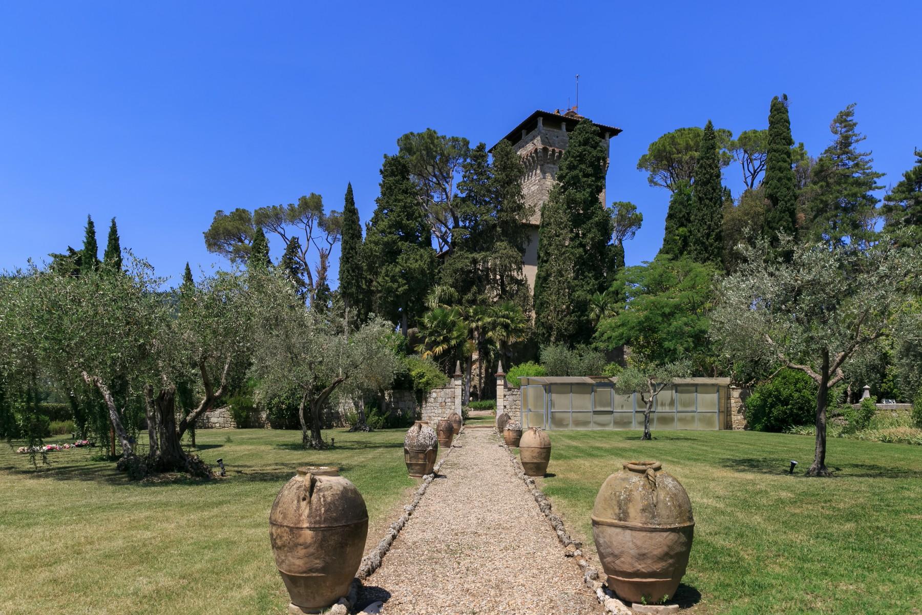Villa in Vendita a Cetona: 5 locali, 1200 mq - Foto 4