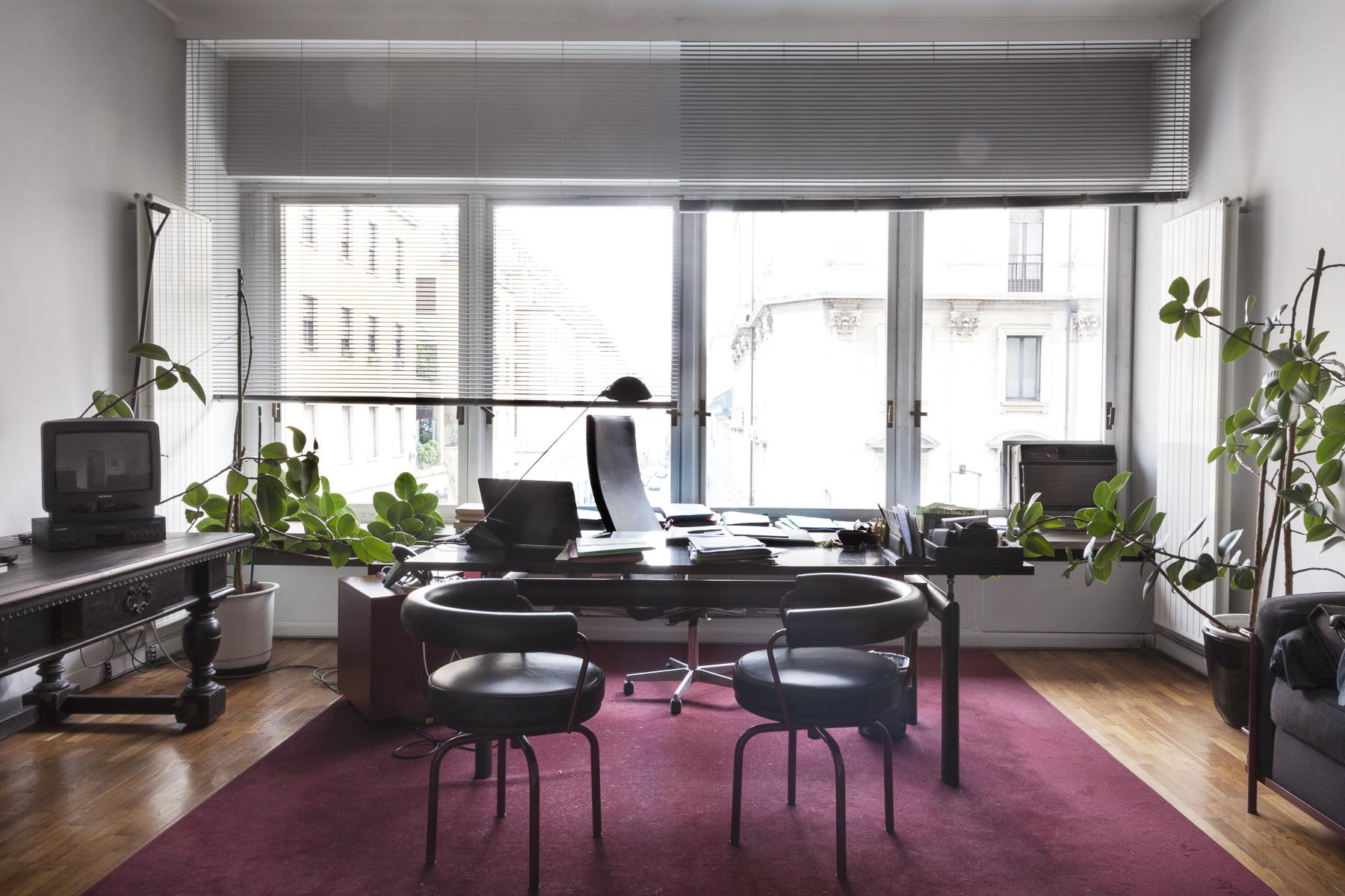 Ufficio-studio in Vendita a Torino corso giacomo matteotti