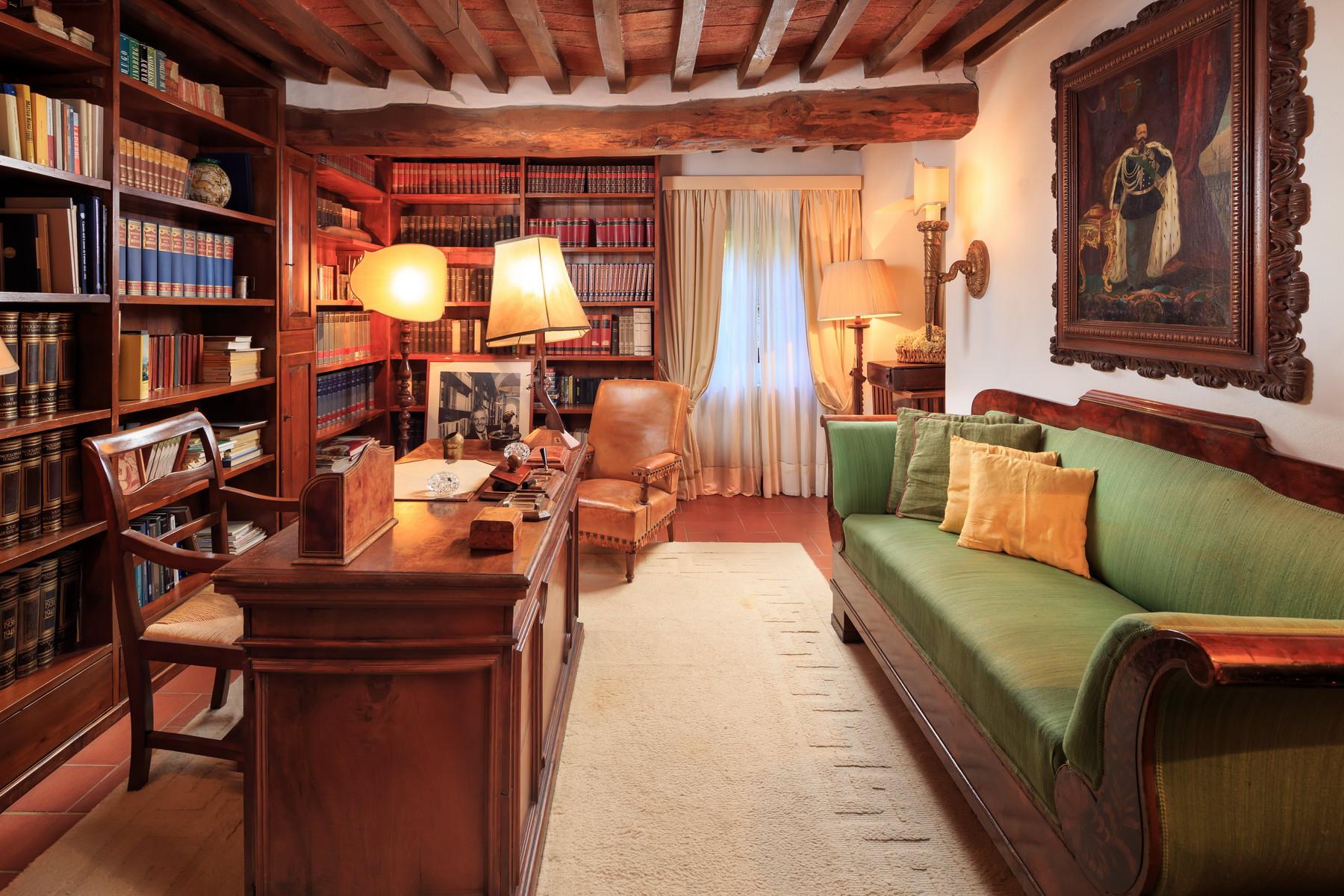 Rustico in Vendita a Castellina In Chianti: 5 locali, 720 mq - Foto 5