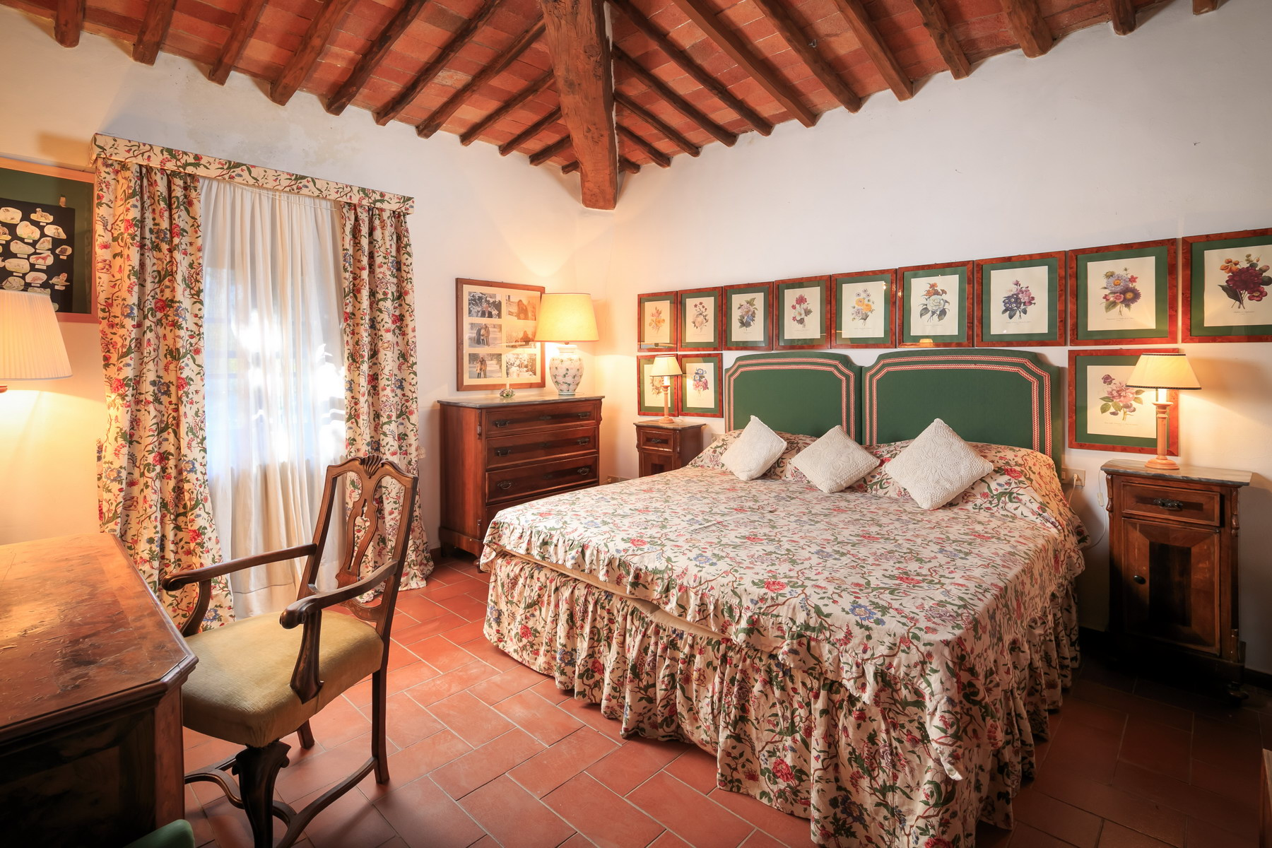 Rustico in Vendita a Castellina In Chianti: 5 locali, 720 mq - Foto 7