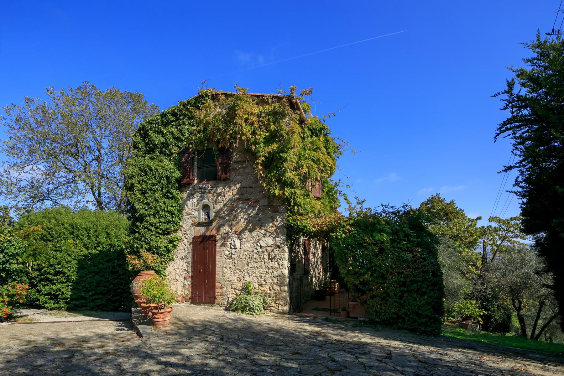 Rustico in Vendita a Castellina In Chianti: 5 locali, 720 mq - Foto 11