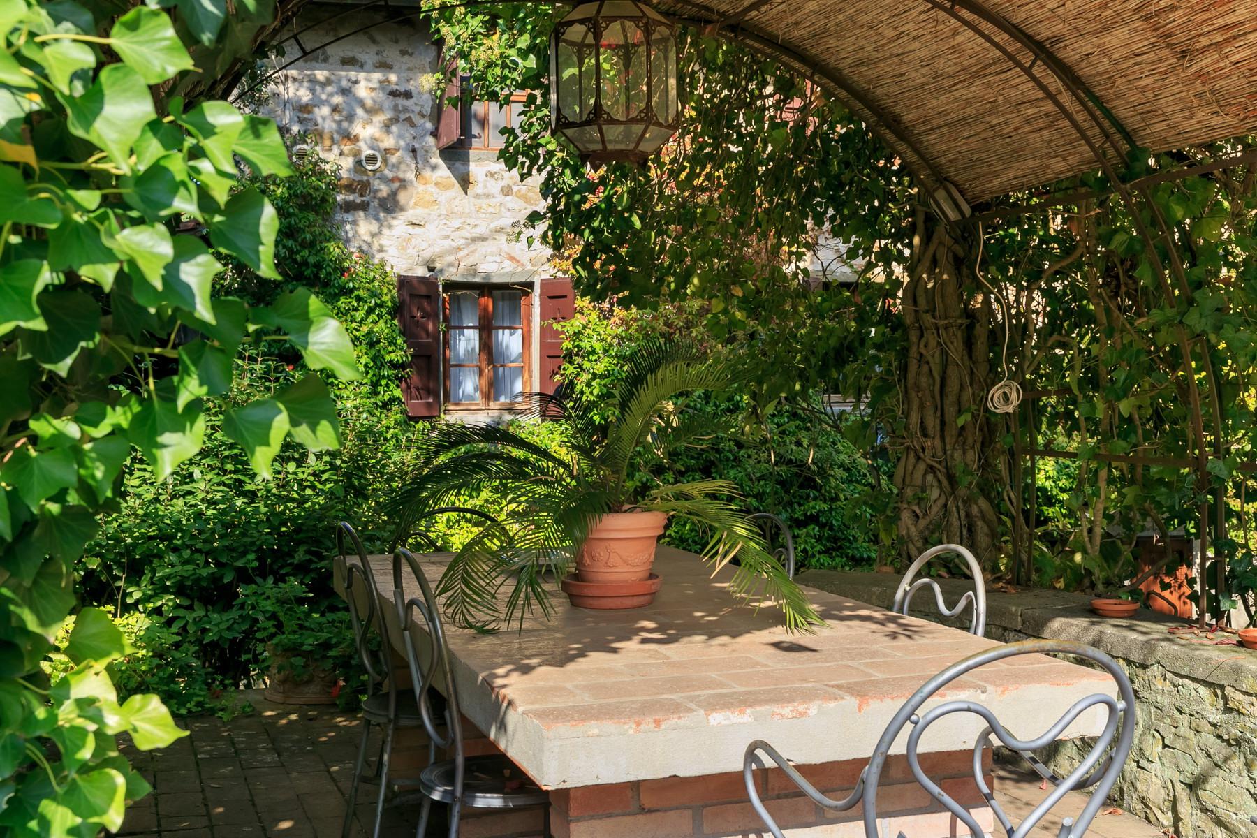 Rustico in Vendita a Castellina In Chianti: 5 locali, 720 mq - Foto 13
