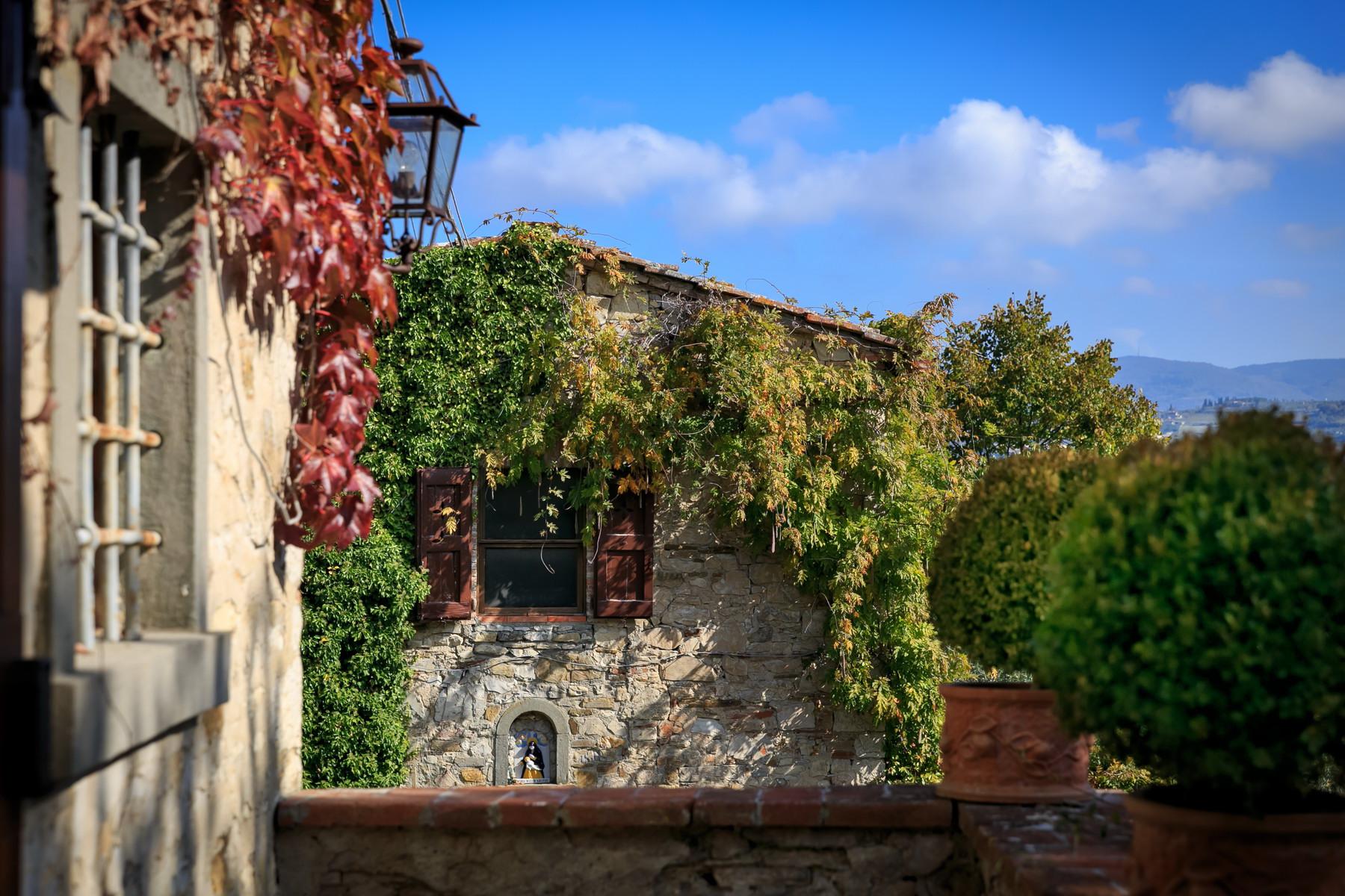 Rustico in Vendita a Castellina In Chianti: 5 locali, 720 mq - Foto 18