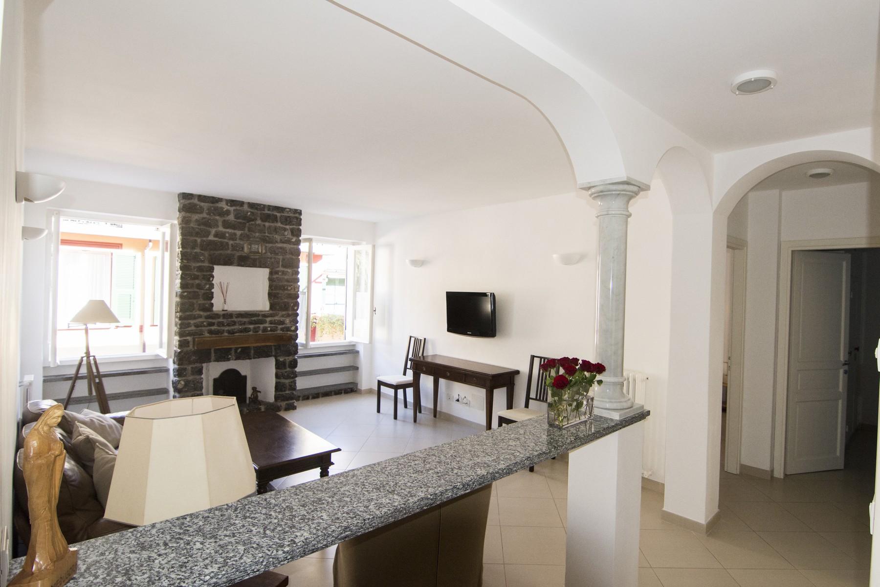 Appartamento in Vendita a Portofino via roma