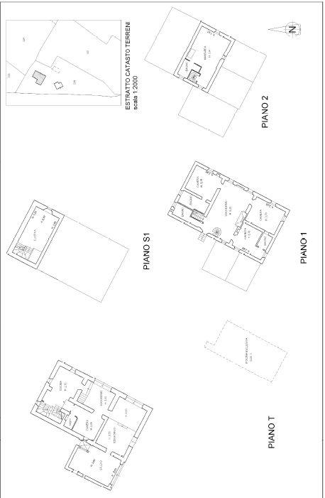 Villa in Vendita a Radda In Chianti: 5 locali, 420 mq - Foto 14