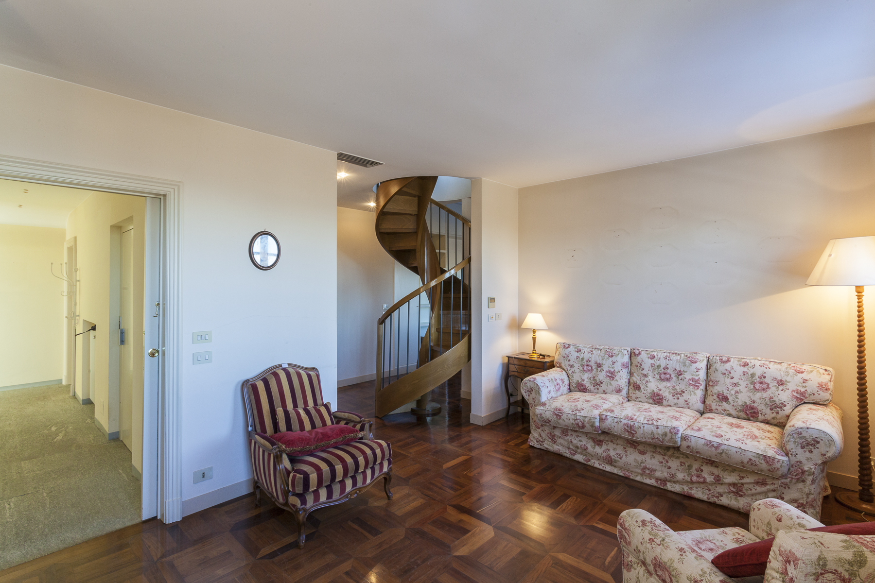 Appartamento in Vendita a Torino: 5 locali, 270 mq - Foto 3