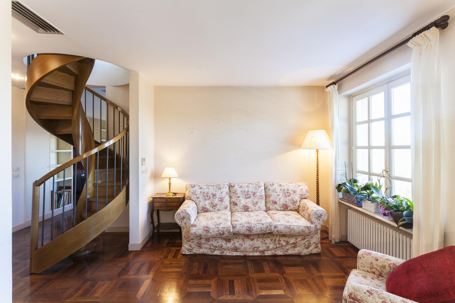 Appartamento in Vendita a Torino: 5 locali, 270 mq - Foto 4