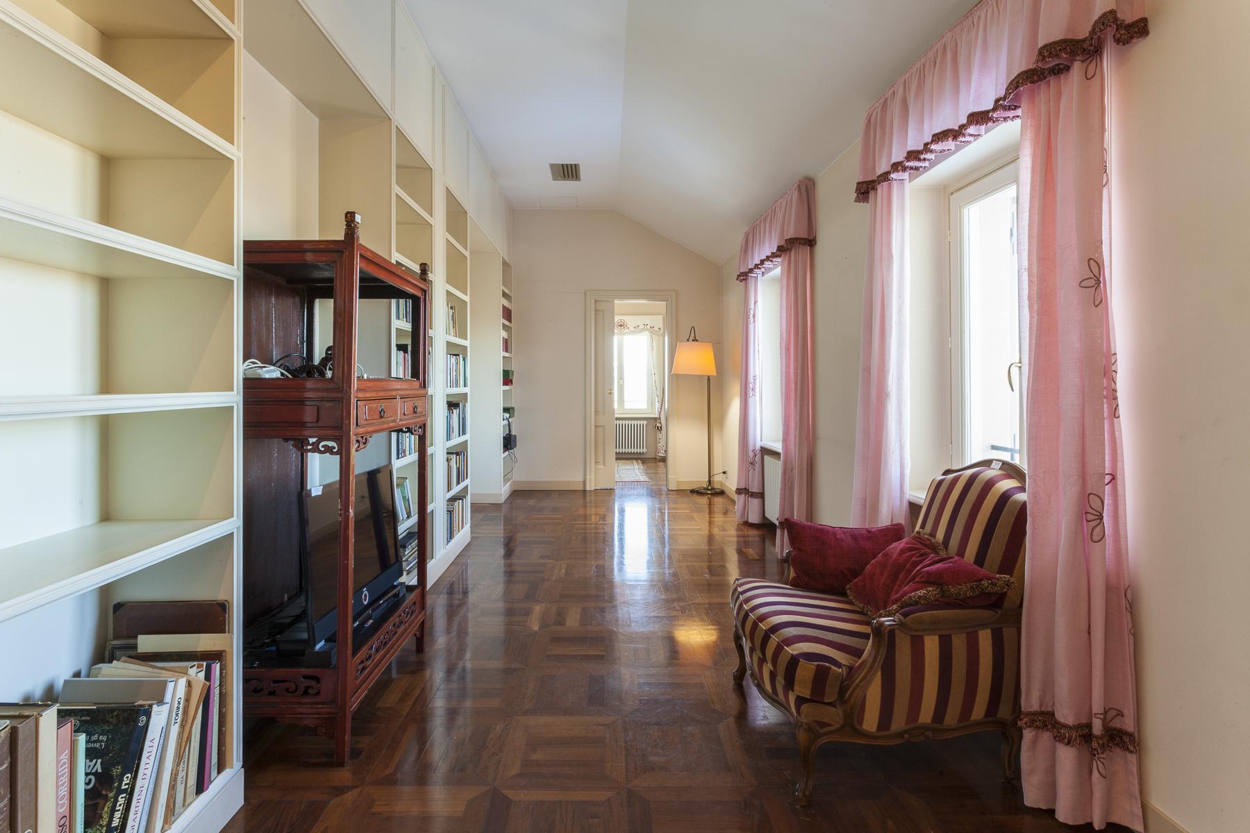 Appartamento in Vendita a Torino: 5 locali, 270 mq - Foto 5