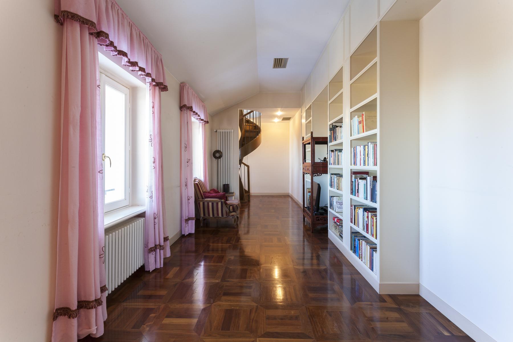 Appartamento in Vendita a Torino: 5 locali, 270 mq - Foto 6