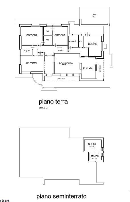 Villa in Vendita a Forte Dei Marmi: 5 locali, 229 mq - Foto 19