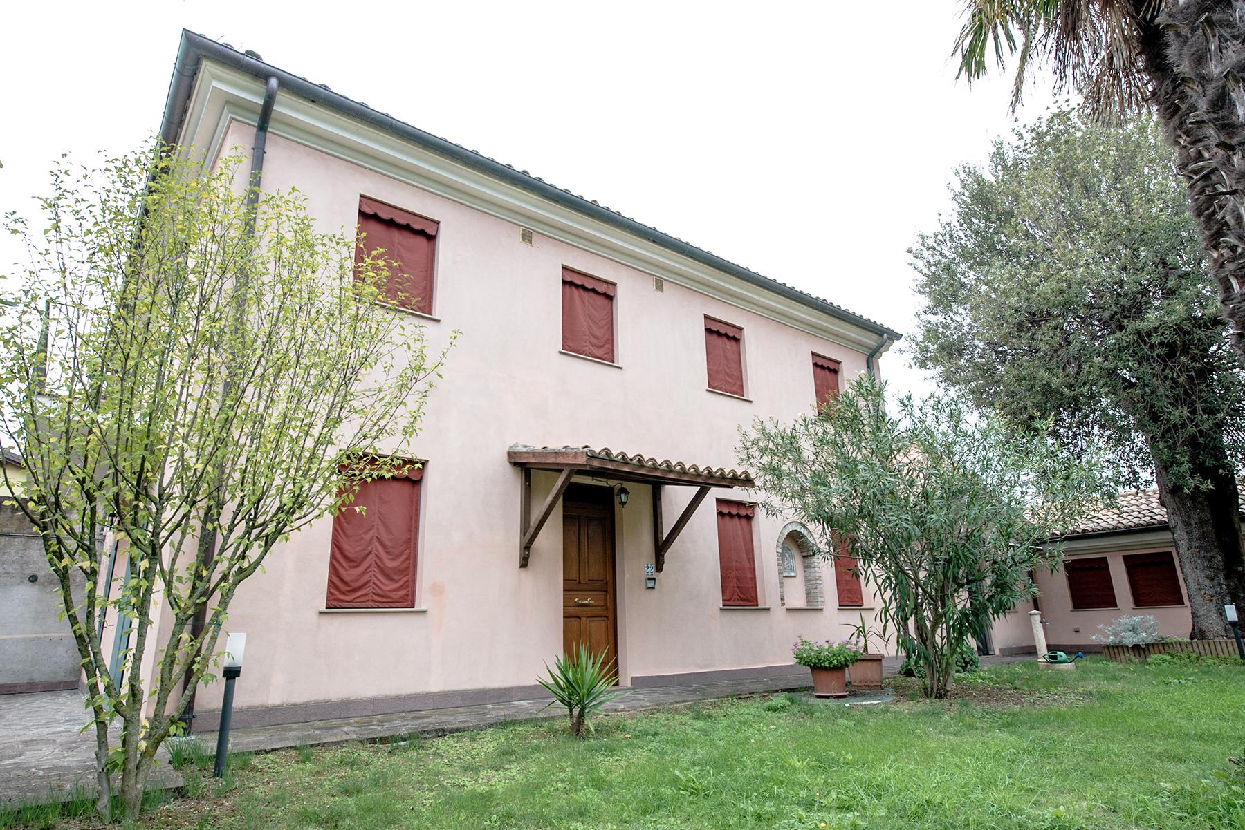 Villa in Vendita a Mondolfo: 5 locali, 240 mq - Foto 8