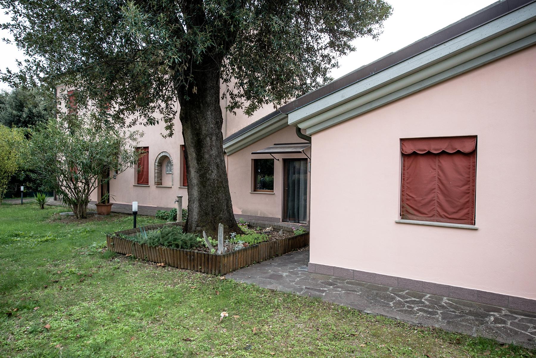 Villa in Vendita a Mondolfo: 5 locali, 240 mq - Foto 7