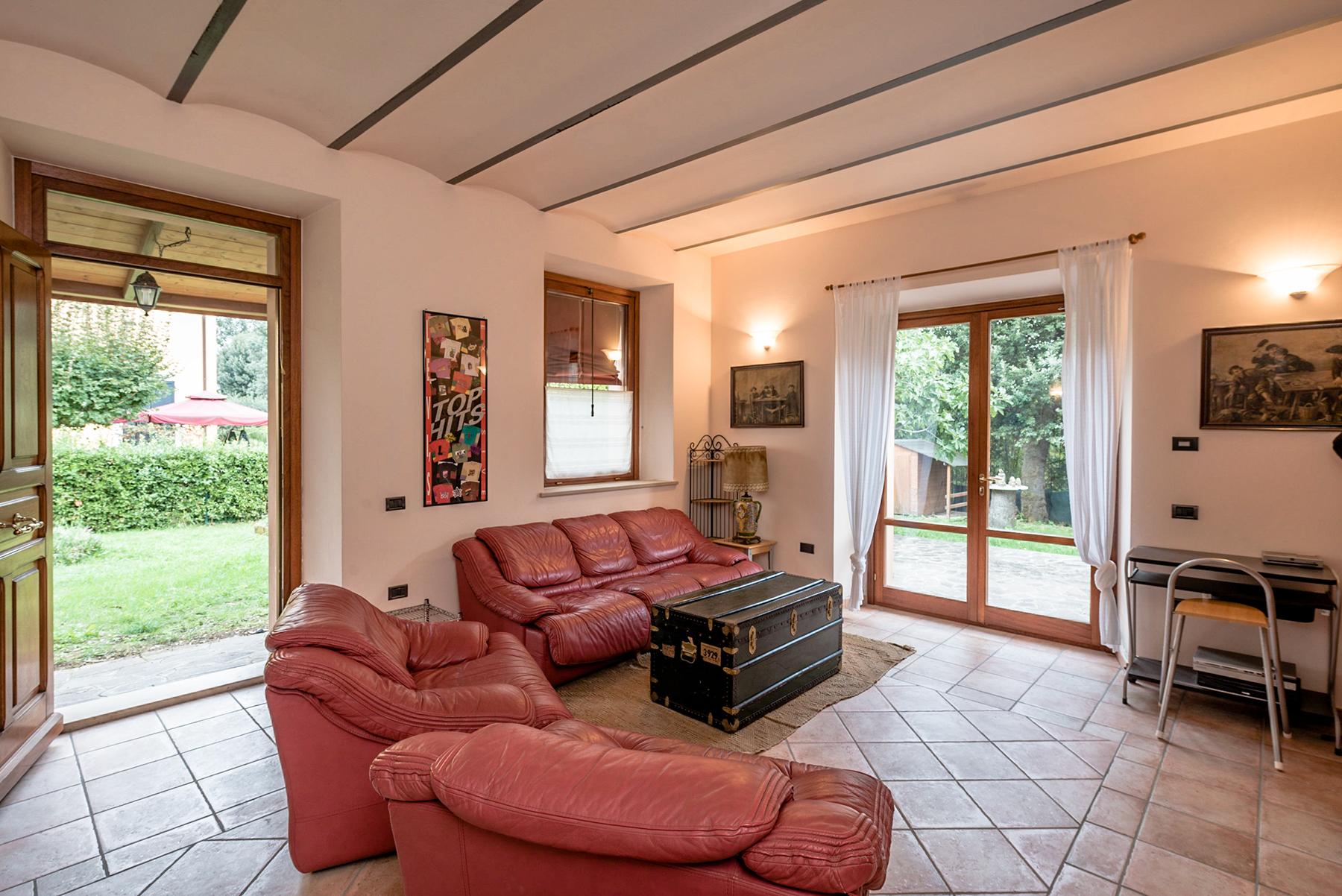 Villa in Vendita a Mondolfo: 5 locali, 240 mq - Foto 1