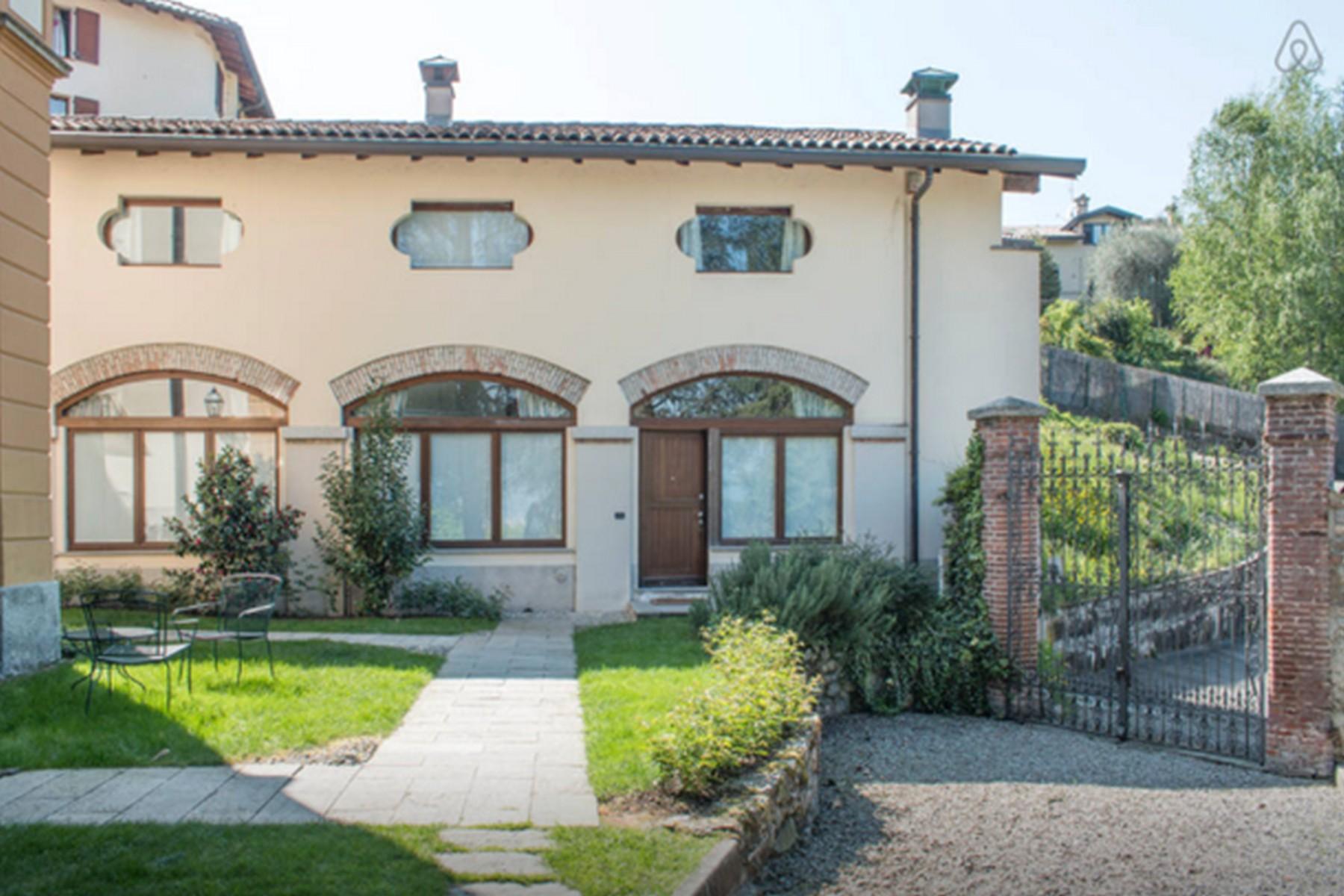 Casa indipendente in Vendita a Como: 5 locali, 180 mq - Foto 2