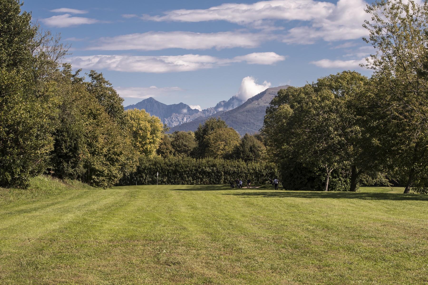 Villa in Vendita a Anzano Del Parco: 5 locali, 3400 mq - Foto 26
