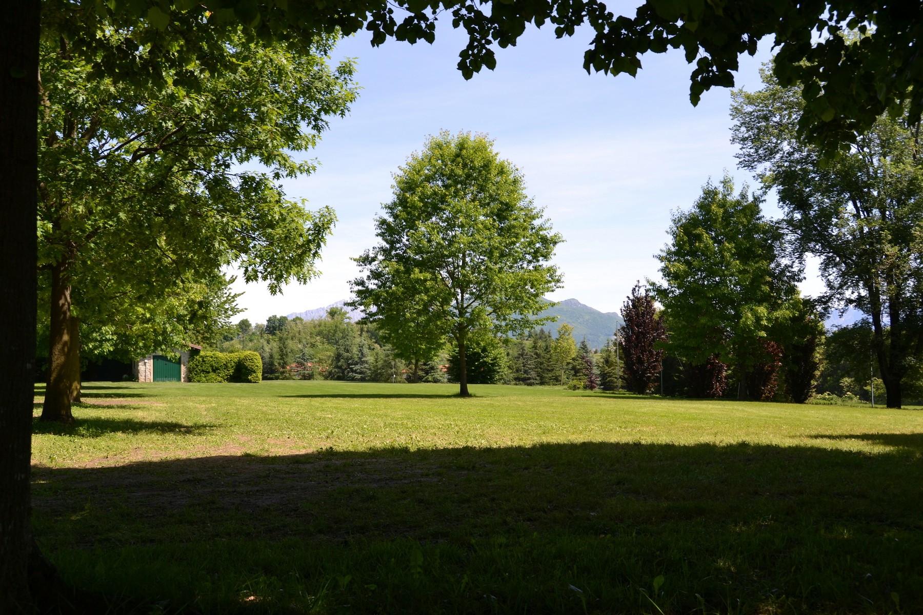 Villa in Vendita a Anzano Del Parco: 5 locali, 3400 mq - Foto 27