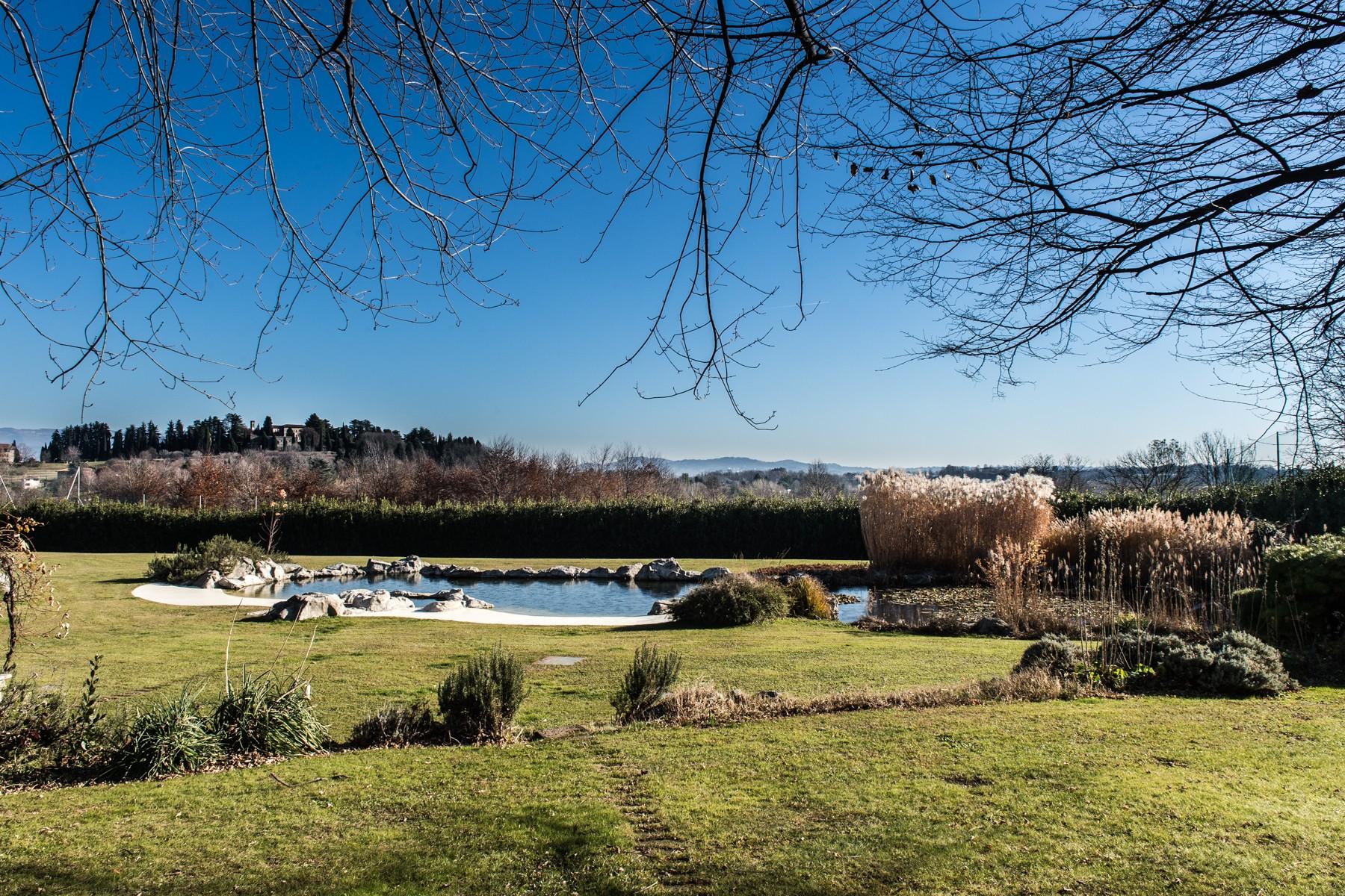 Villa in Vendita a Anzano Del Parco: 5 locali, 3400 mq - Foto 7