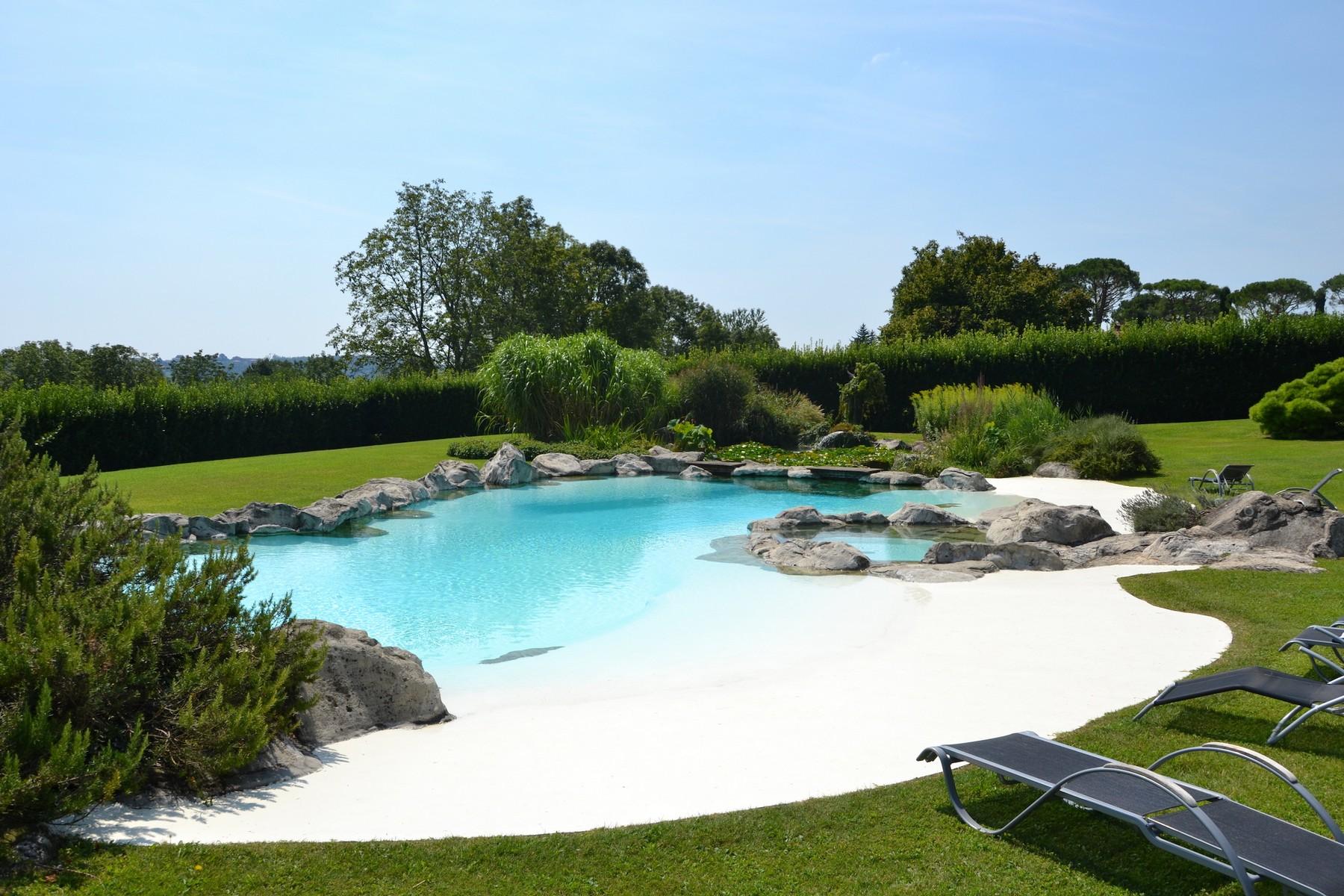 Villa in Vendita a Anzano Del Parco: 5 locali, 3400 mq - Foto 8