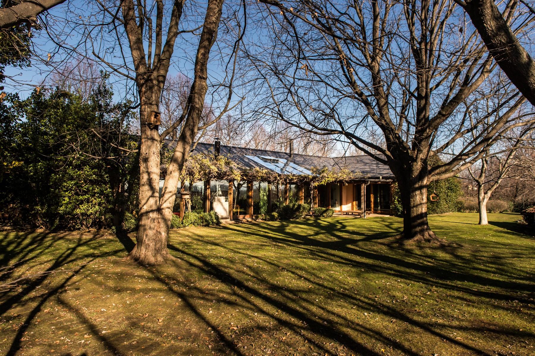 Villa in Vendita a Anzano Del Parco: 5 locali, 3400 mq - Foto 4