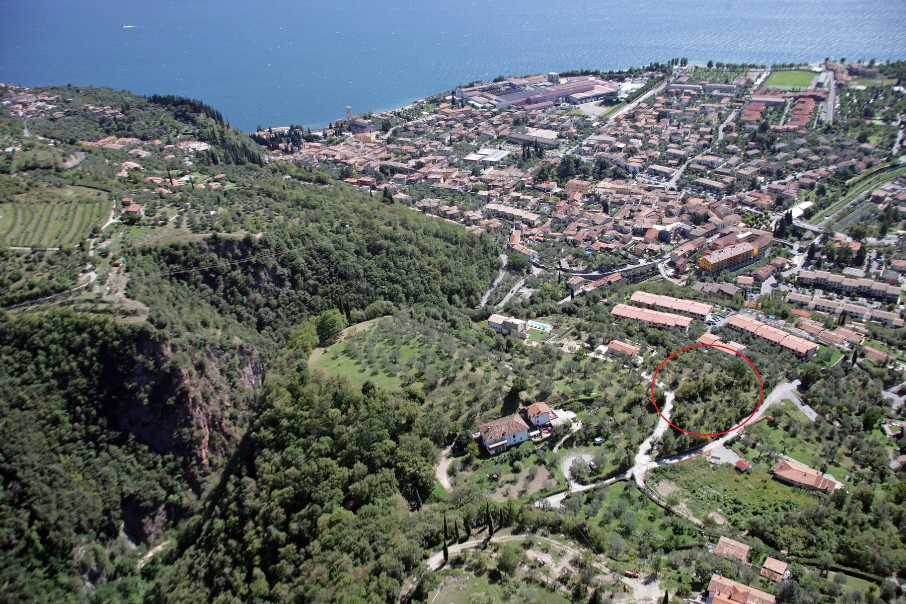 Appartamento in Vendita a Toscolano-Maderno: 5 locali, 140 mq