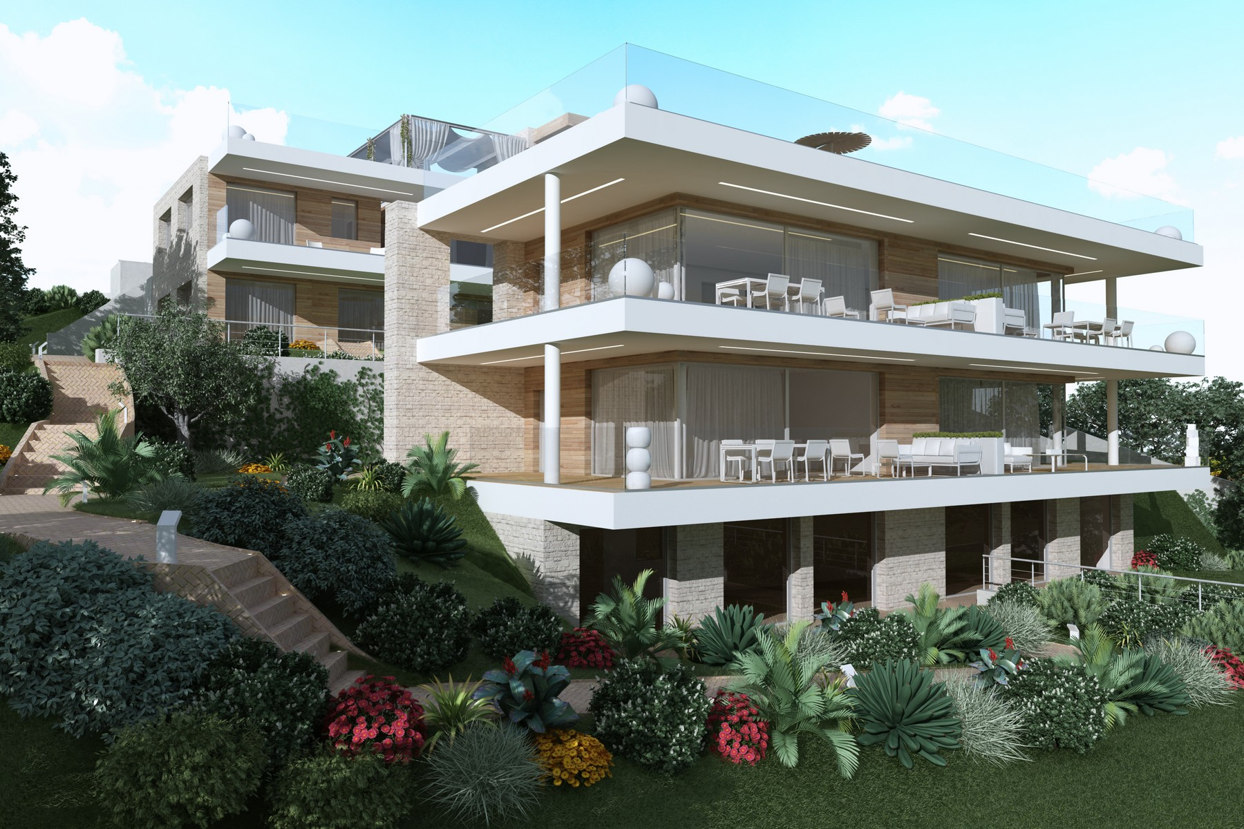 Appartamento di lusso in vendita a Toscolano-Maderno Via S ...