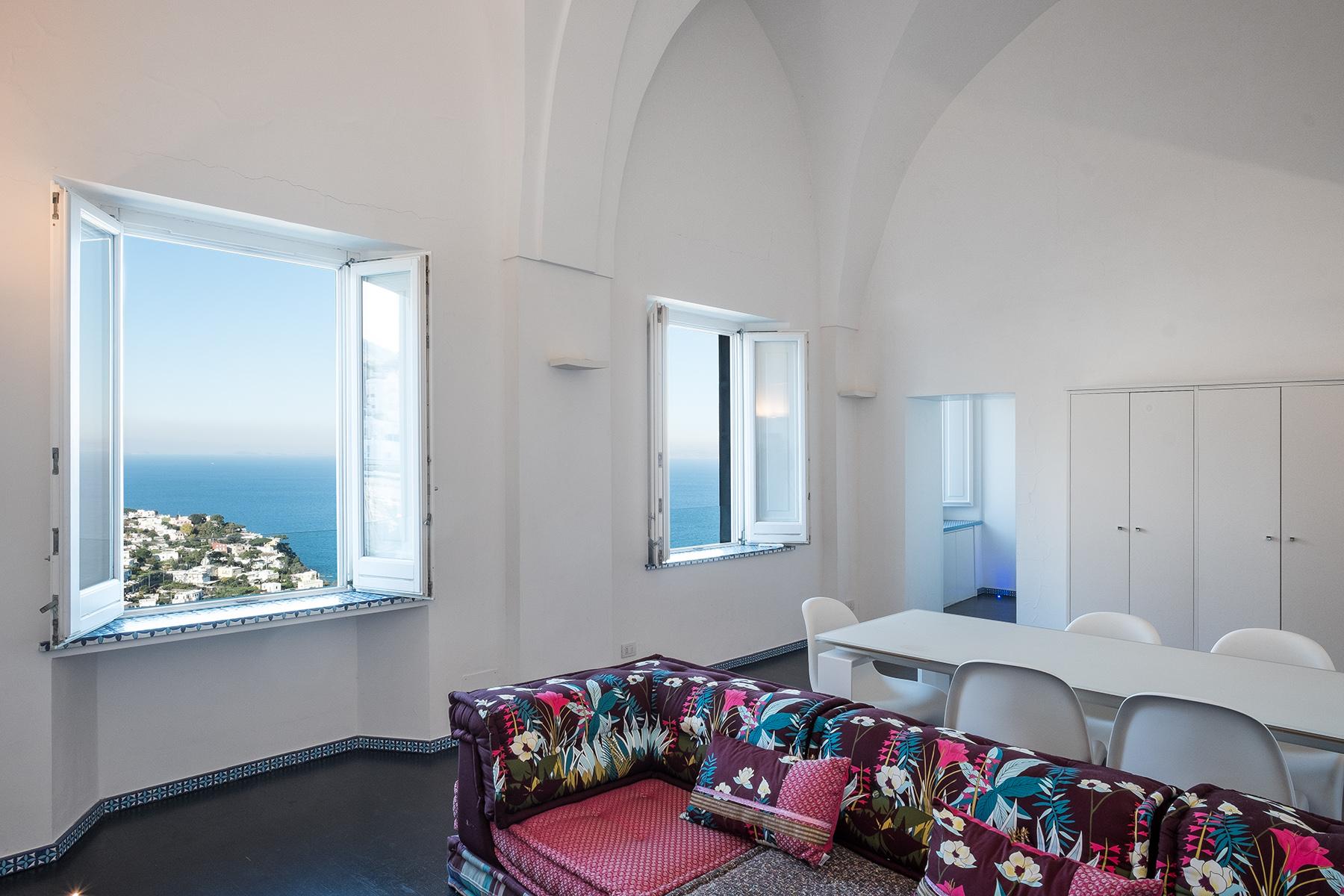 Appartamento in Vendita a Capri: 5 locali, 70 mq - Foto 1
