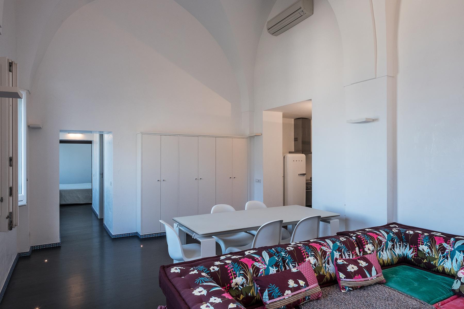 Appartamento in Vendita a Capri: 5 locali, 70 mq - Foto 3