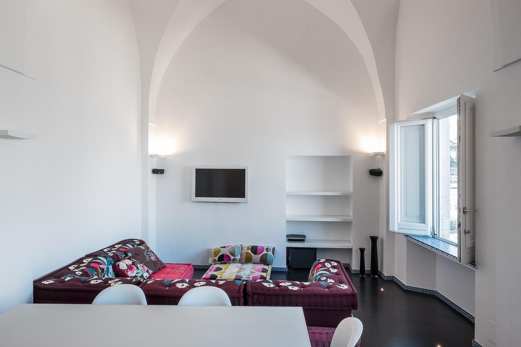 Appartamento in Vendita a Capri: 5 locali, 70 mq - Foto 4