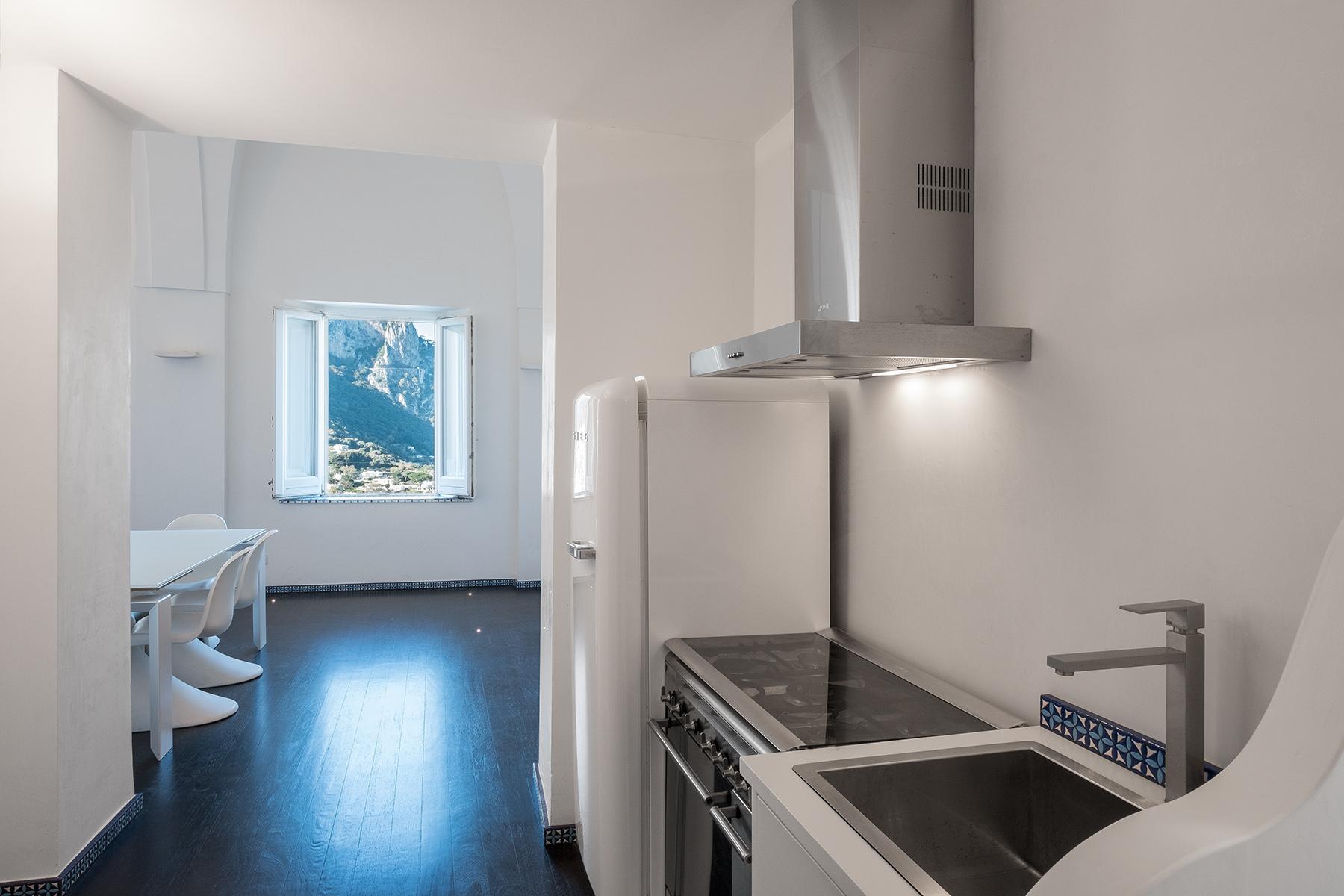 Appartamento in Vendita a Capri: 5 locali, 70 mq - Foto 9