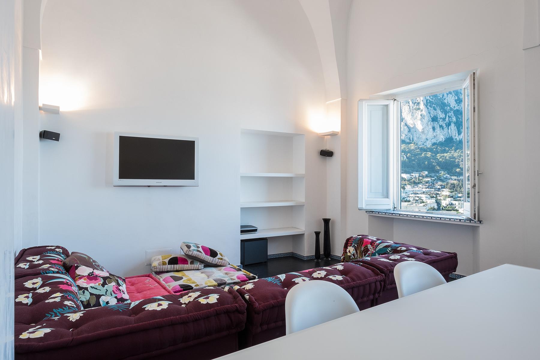 Appartamento in Vendita a Capri: 5 locali, 70 mq - Foto 5