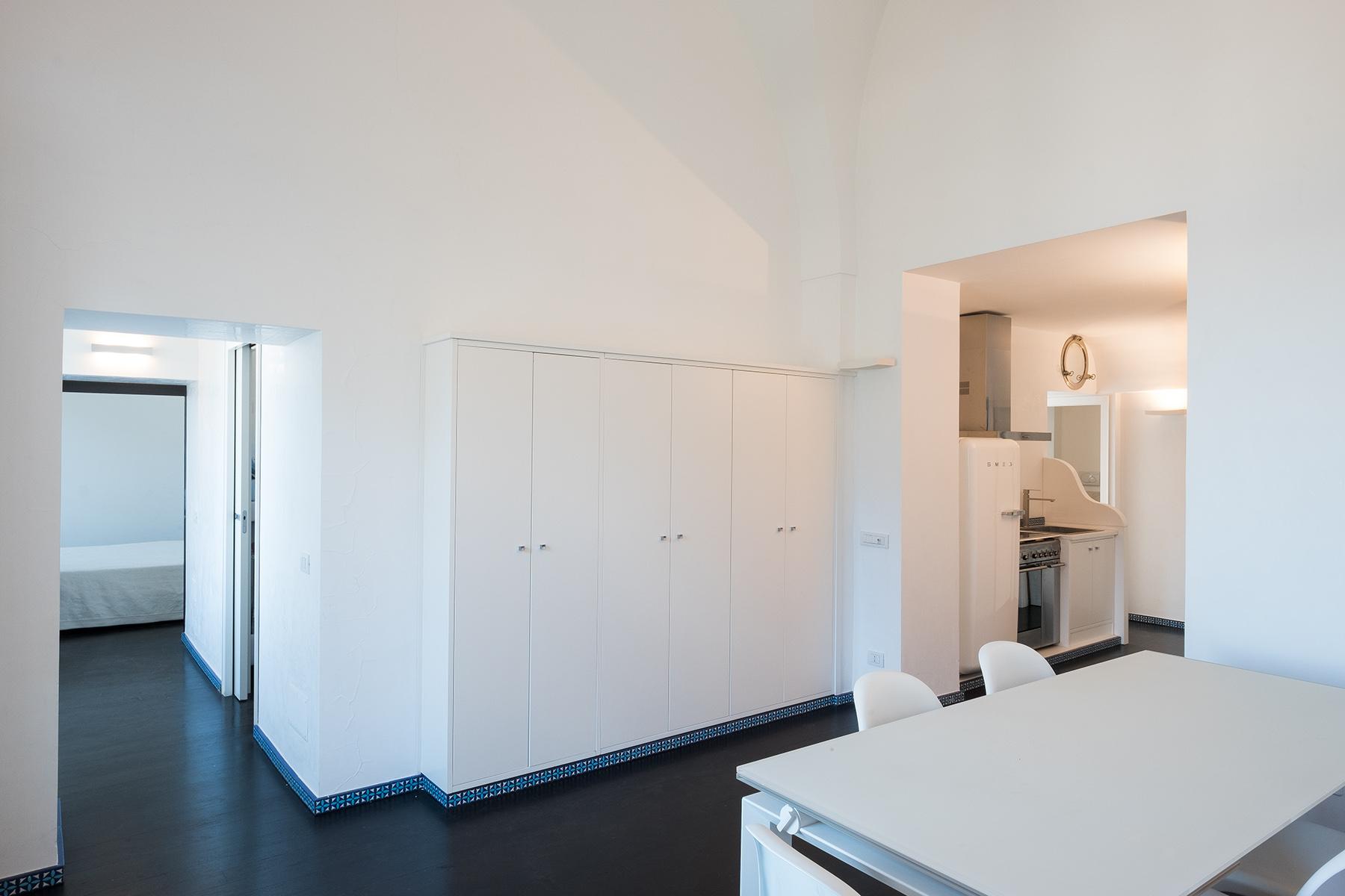 Appartamento in Vendita a Capri: 5 locali, 70 mq - Foto 6