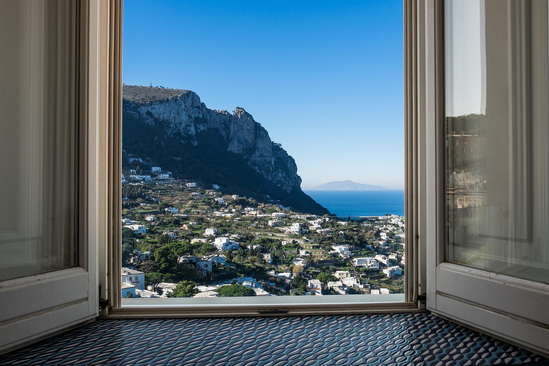 Appartamento in Vendita a Capri: 5 locali, 70 mq - Foto 7
