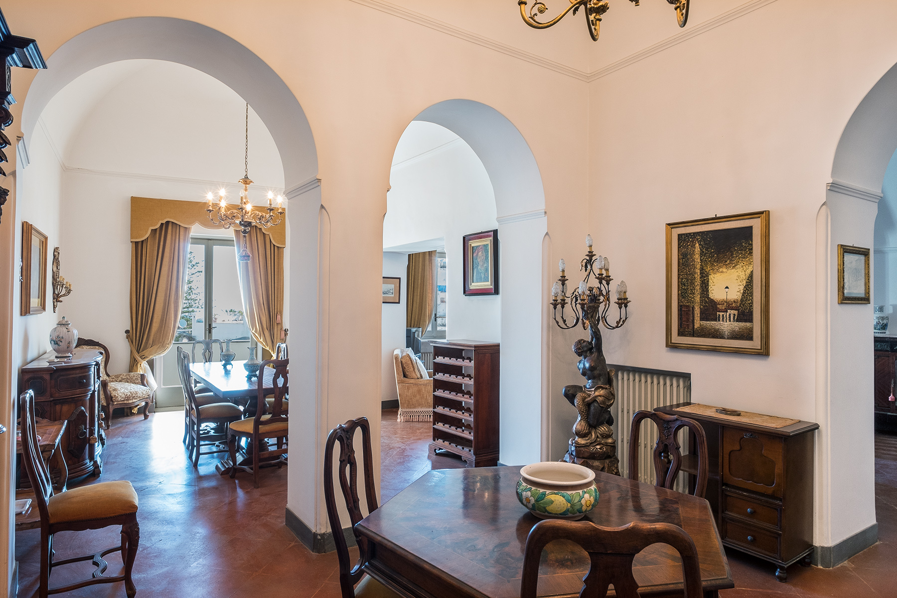 Casa indipendente in Vendita a Capri: 5 locali, 400 mq - Foto 3