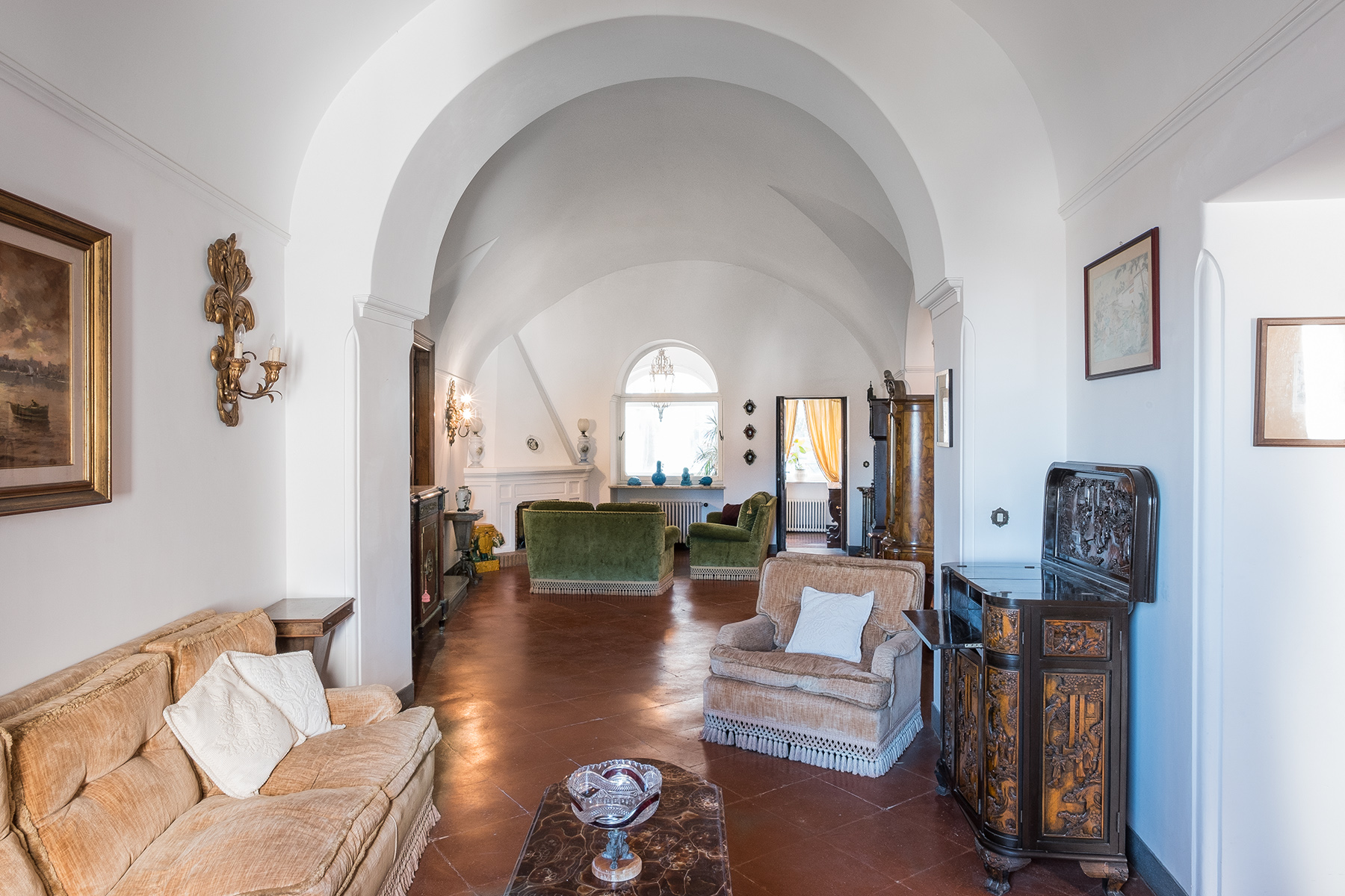 Casa indipendente in Vendita a Capri: 5 locali, 400 mq - Foto 11