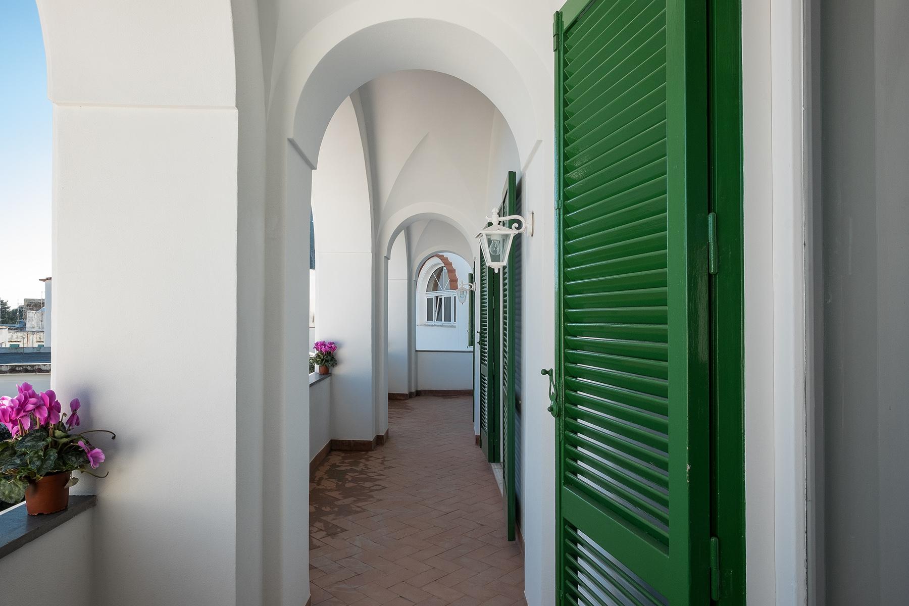 Casa indipendente in Vendita a Capri: 5 locali, 400 mq - Foto 19