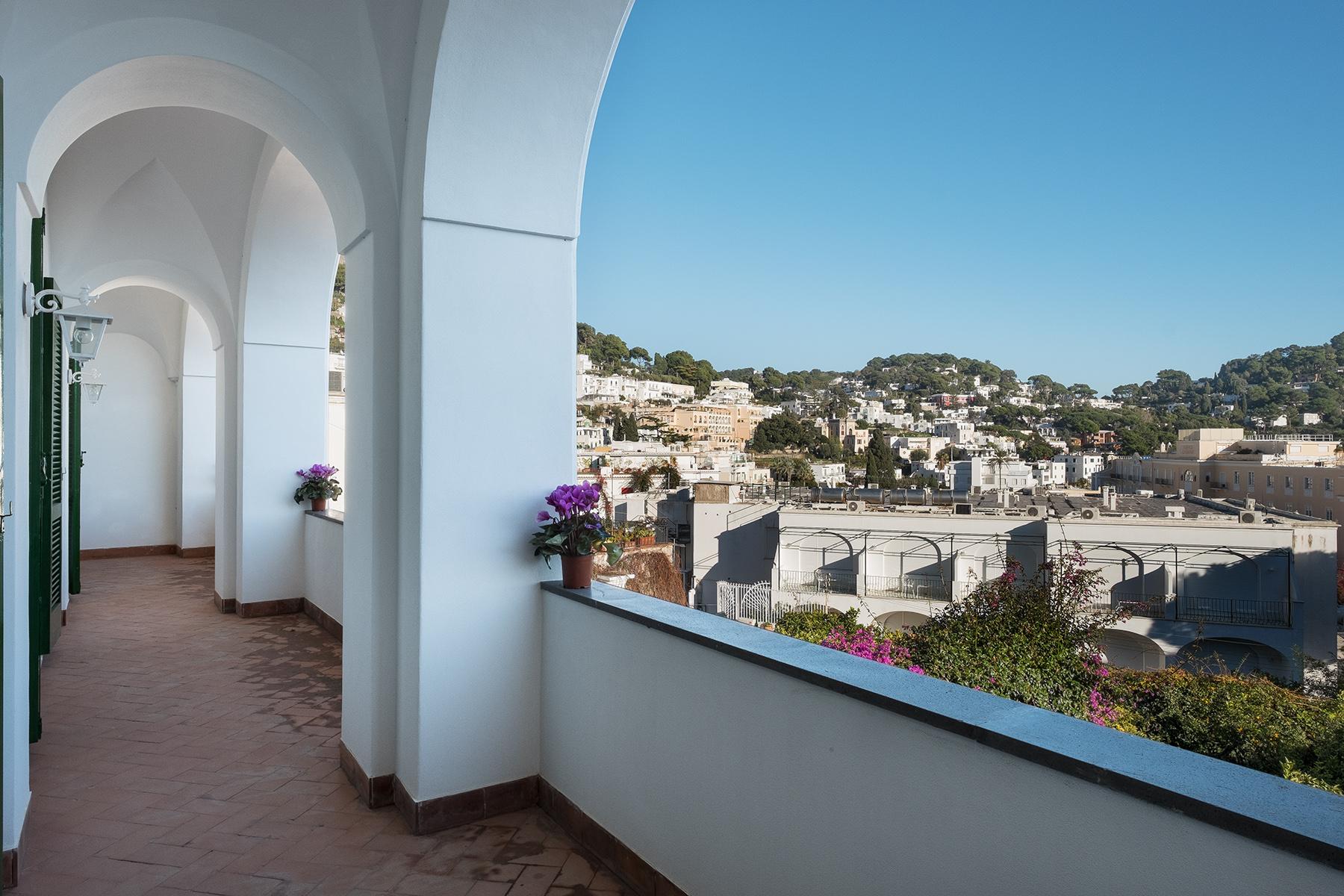 Casa indipendente in Vendita a Capri: 5 locali, 400 mq - Foto 4