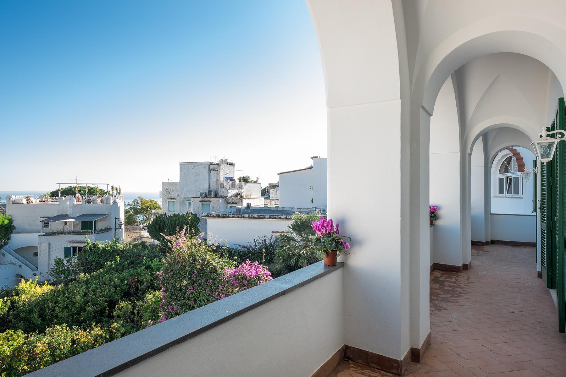Casa indipendente in Vendita a Capri: 5 locali, 400 mq - Foto 5